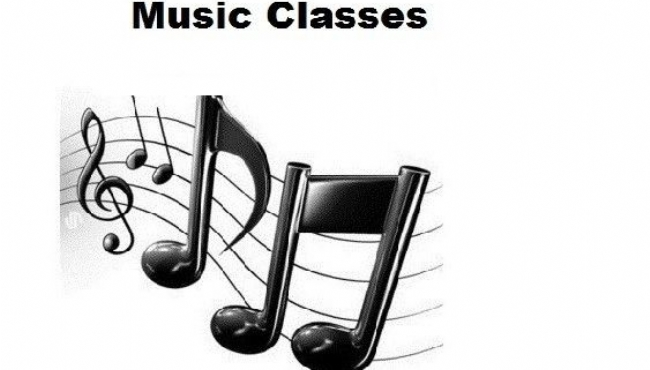 Antrim Glens Traditions Group Music Classes